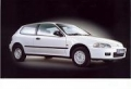 HONDA CIVIC 1992-