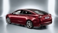 FORD MONDEO 2013-