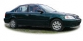HONDA CIVIC 1999-