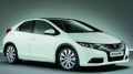 HONDA CIVIC 2013 ->