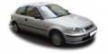 HONDA CIVIC 1996-