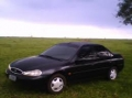 FORD MONDEO 1996-